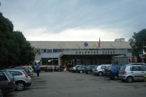 Počela obnova pruge Knin – Zadar