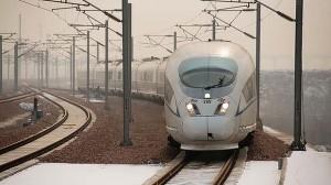 Kina pušta u promet posljednju dionicu najduže pruge za brze vlakove na svijetu
