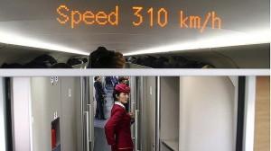 Nova brza željeznica za jačanje gospodarstva u jugozapadnoj Kini