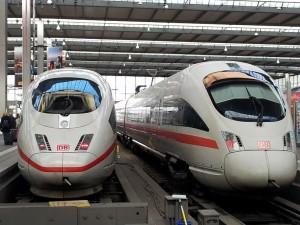 Prodaja željezničkih karata za novi vozni red