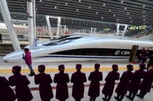 Kina planira ulaganje u željeznicu od 96.2 milijarde američkih dolara u 2013. godini