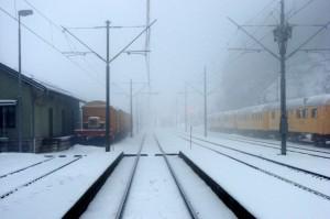 Stanje u željezničkom prometu u Hrvatskoj, danas, 07. veljače