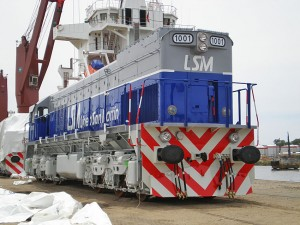 Argentina naručuje kineske vlakove za Buenos Aires