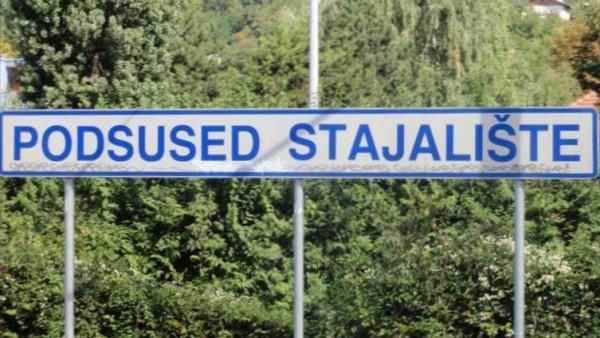 Stajalište Podsused, © zeljeznice.net, Stanley