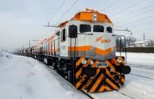 Lokomotive za ONCF na probnoj vožnji © zeljeznice.net, VortaBlack