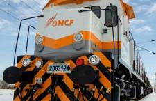Lokomotive za ONCF na ranžirnom kolodvoru © zeljeznice.net, VortaBlack