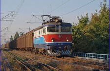 Teretni vlak u Zagrebu, © zeljeznice.net, seabral