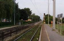 pogled na stajalištu Podsused u smjeru grada, © zeljeznice.net, tramvajac
