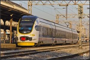Posebna regulacija prometa od 17. studenoga u zagrebačkom željezničkom čvorištu