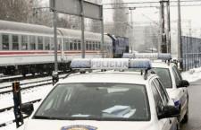 Policija vrši očevid nakon nesreće, © index.hr