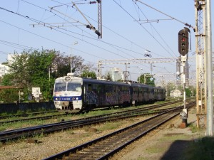 Vikendom manje prigradskih vlakova