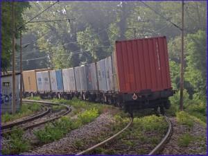 ÖBB i SŽ planiraju suradnju u području teretnog prijevoza