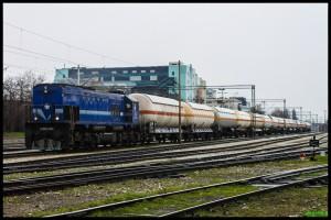 INA ulazi u tržište željezničkog prometa