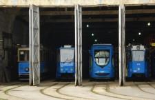 Spremište Trešnjevka © zeljeznice.net, tram4