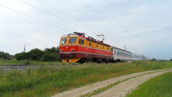 © zeljeznice.net, Laurus