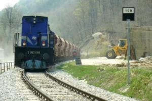 Hrvatska mora privatizirati HŽ Cargo