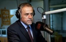 Gradonačelnik Milan Bandić u Jutarnjem showu, © antenazagreb.hr