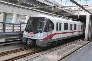 Linija 11 šangajske podzemne željeznice produžena do Kunshana