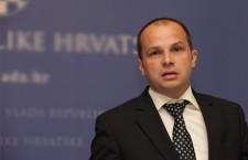 ministar pomorstva, prometa i infrastrukture Siniša Hajdaš Dončić, © liderpress.hr