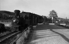 Na današnji prije 114 godina u promet je pušten Samoborček