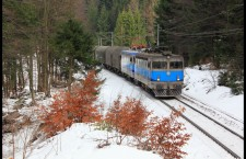 dvije ASEA-e vuku teretni vlak, © zeljeznice.net, Marioo