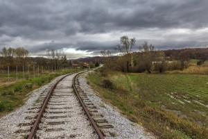 Gradnja pruge Gradec – Sveti Ivan Žabno počinje najesen