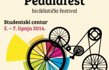 HŽ daje popust za posjetitelje festivala Pedalafest