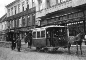 130 godina osječkog tramvaja – prvog u Hrvatskoj i jednog od prvih u svijetu
