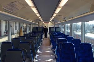 Slovenske željeznice prekinule promet s Hrvatskom, umjesto međunarodnih vlakova voze autobusi