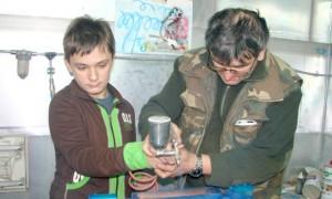 Naš forumaš Domagoj Vu sudjelovao u skupljanju potpisa za Centar za autizam u Osijeku