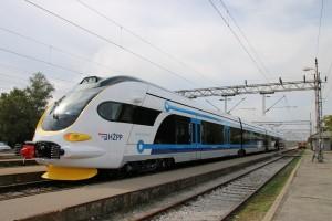 Najavljeno rezanje stavki za razvoj željeznice