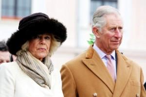 Princ Charles i vojvotkinja Camilla, vozili se osječkim tramvajem